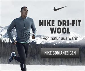 Nike Hyperwarm Kollektion
