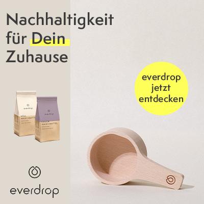 Putzmittel Tabs von Everdrop