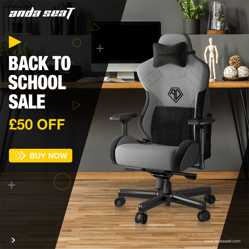 T-Pro 2 Office Chair Gaming Chair in UK