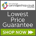 Cartridge Shop lowest price guarantee