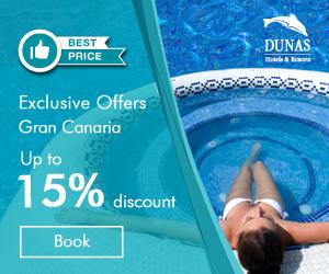 Le Tout Inclus en luxe avec Dunas Hôtels & Resort