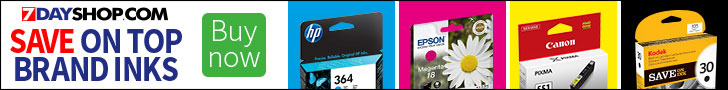 Best value Original & Compatible/Remanufacturerd ink cartridges! From 7dayshop.com