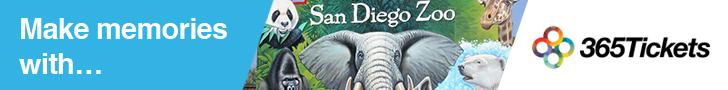 365Tickets San Diego