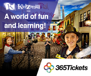 365Tickets KidZania London