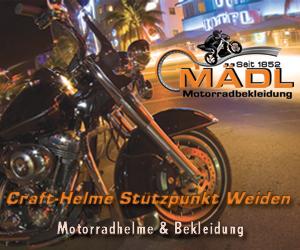 Motorrad-Helme und Bekleidung Shop DE