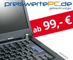 Preiswerte PC