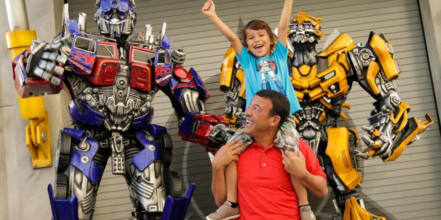 Universal Studios Hollywood - Buy Tickers Now!