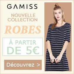 Nouvelle Collection de Robes