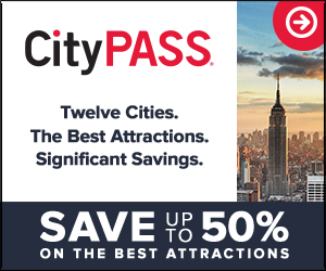 CityPASS 12 Cities, Significant Savings