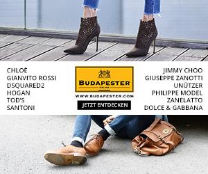 Budapester-Luxus-Designer-Schuhe & Taschen