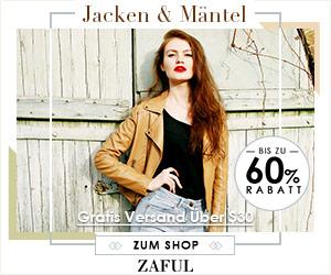 Jacken & Mäntel: Bis zu 60% Rabatt & Mit 300+ Verschiedenen Artikeln