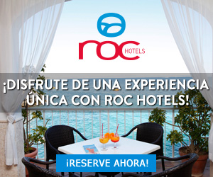 Réservation All Inclusive Hôtel Roc