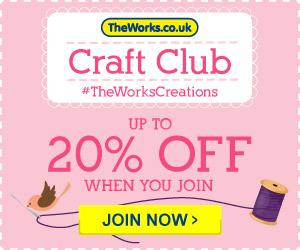 The Works Craft Club