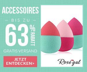 Accessoires: Bis zu 63% Rabatt und Gratis Versand