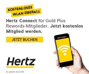 Wintersale bei Hertz - schnell buchen und bis zu 20% sparen. Gutscheincode: 884100