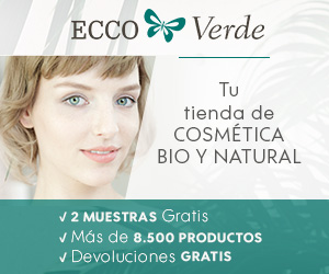 ¡Descubre el mundo de la cosmética natural de alta calidad en Ecco Verde! ¡Más de 8.500 productos!