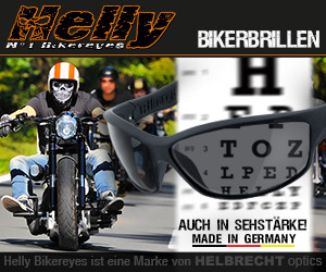 Helly Bikereyes - Bikerbrillen