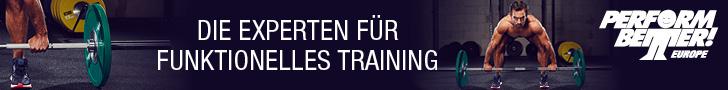 Perform Better - Die Experten für Funktionelles Training