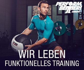 Perform Better - Die Experten für Funktionelles Training