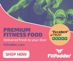 FitFodder.com - Premium Fitness Food Delivered Fresh